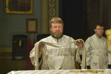 photos of orthodox christmas 0302