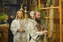 photos of orthodox christmas 0318
