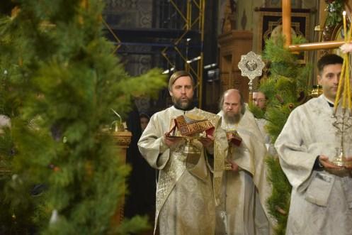 photos of orthodox christmas 0319