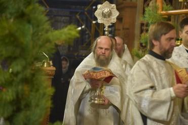photos of orthodox christmas 0320