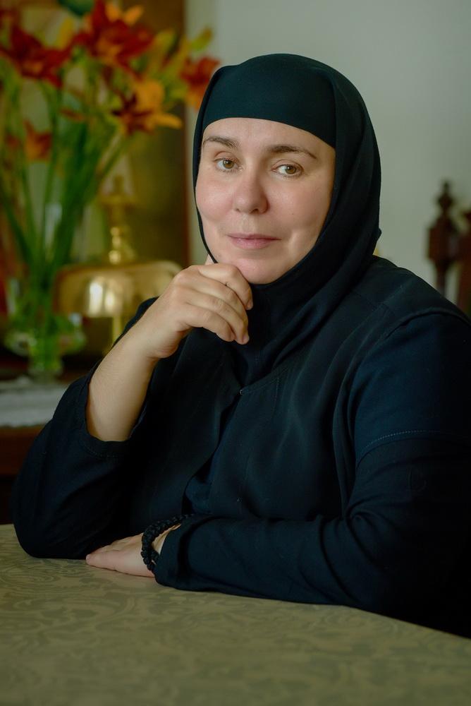 abbess arseniy 0005 2