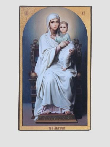 orthodox icon 0038