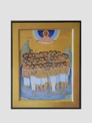 orthodox icon 0042