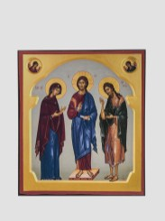 orthodox icon 0055