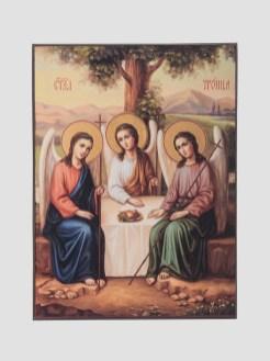 orthodox icon 0070