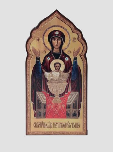 orthodox icon 0077