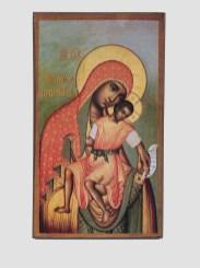 orthodox icon 0081