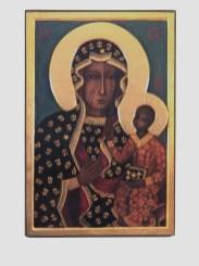 orthodox icon 0095