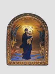 orthodox icon 0105