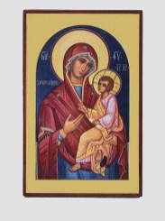 orthodox icon 0108