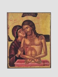 orthodox icon 0109