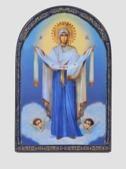 orthodox icon 0115