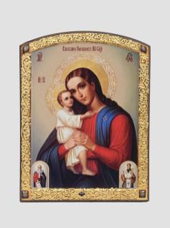 orthodox icon 0123