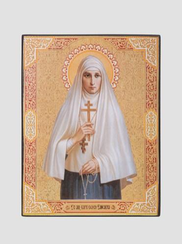 orthodox icon 0129