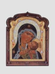 orthodox icon 0133