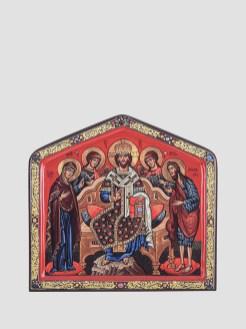 orthodox icon 0136