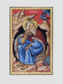 orthodox icon 0137