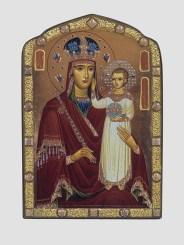 orthodox icon 0138