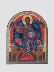 orthodox icon 0153