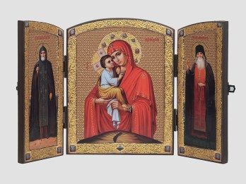 orthodox icon 0164
