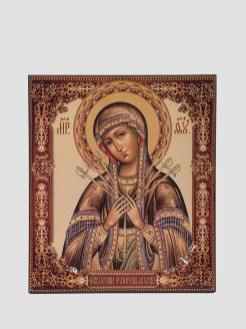 orthodox icon 0167