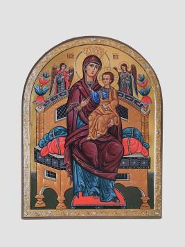 orthodox icon 0170
