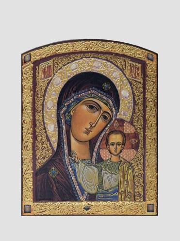 orthodox icon 0177