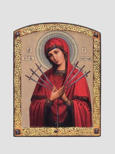 orthodox icon 0178