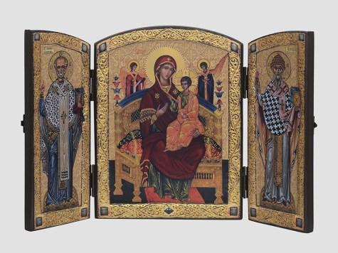 orthodox icon 0179