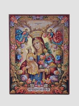 orthodox icon 0180