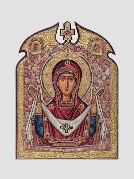 orthodox icon 0184