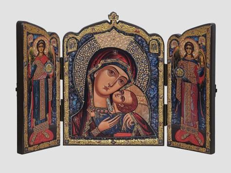 orthodox icon 0185