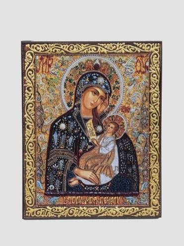 orthodox icon 0188