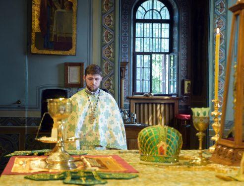 best liturgy orthodoxy kiev 0102