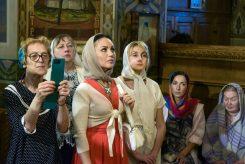 best liturgy orthodoxy kiev 0117