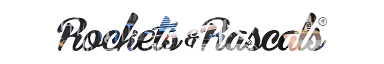 Bike Build Timelapse - Rockets Logo