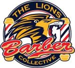 The Lions Barber Collective logo