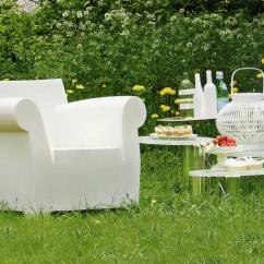 Bubble Club Chair Replica Pink Nursery Kartell Starck Outdoor Masters Shop Online At Area Domus