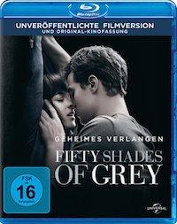 Fifty Shades Of Grey Unzensiert