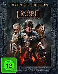Der Hobbit 2 Extended