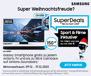 Samsung Superdeals 2021