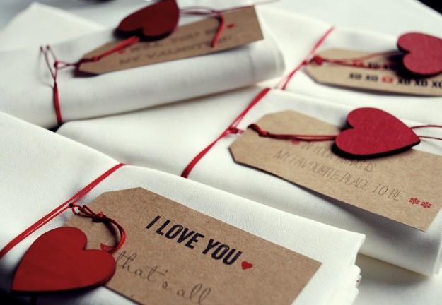 idee per la tavola di san valentino Archives  Non solo