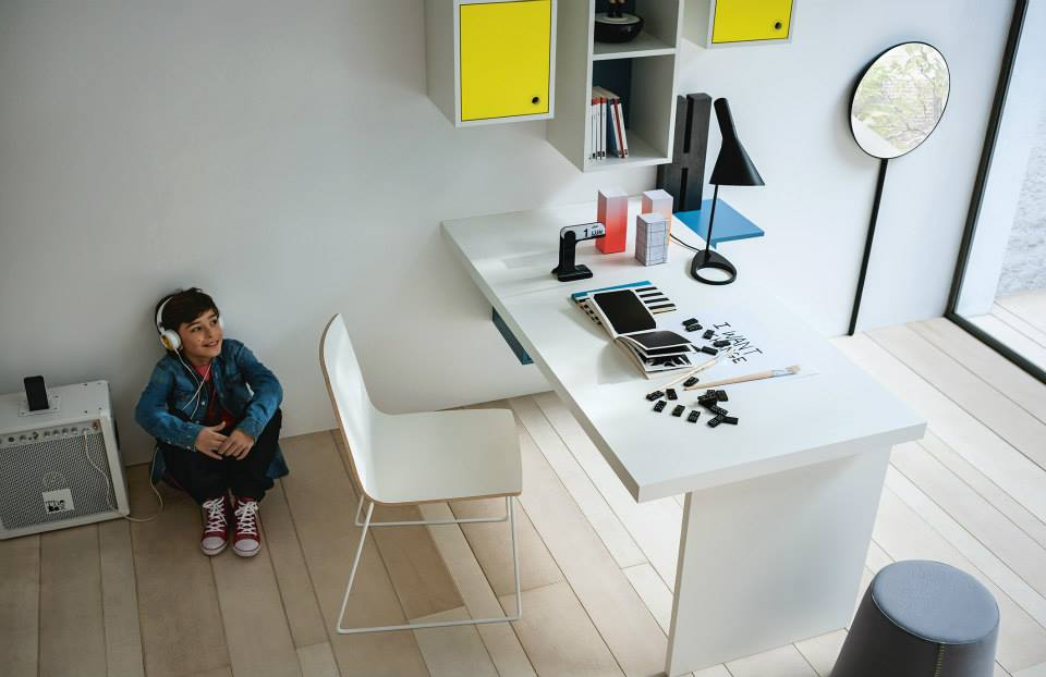 scrivania per ragazzi Archives  Non solo Mobili cucina soggiorno e camera