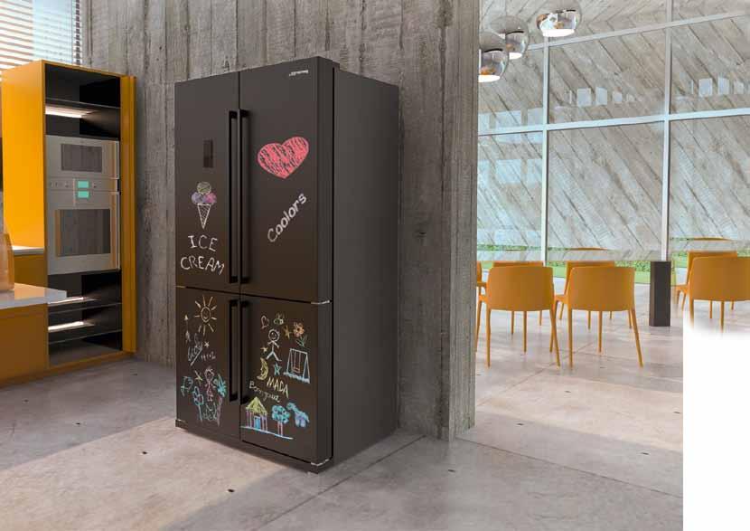 frigorifero colorato Archives  Mobili e arredi Lissone