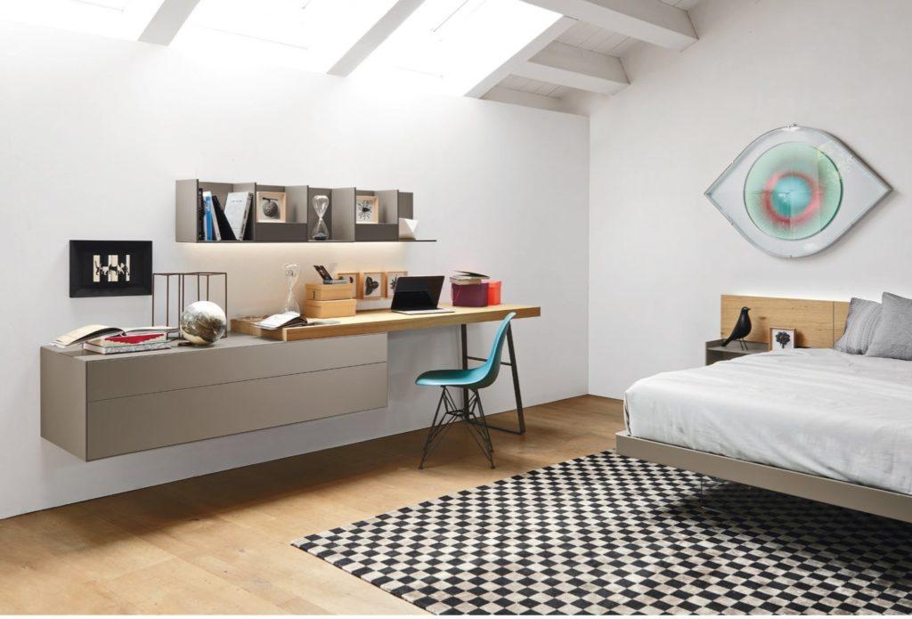 Classiche lampade da comodino e da scrivania, ma anche applique a muro, lampade da terra. Scrivanie Da Camera E Da Soggiorno Idee Utili Ed Eleganti