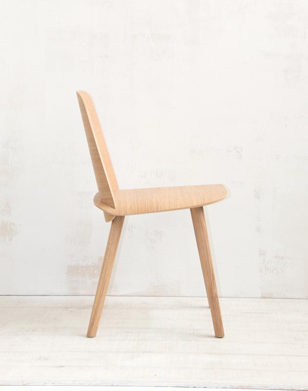 nerd chair muuto swivel high back oak c015