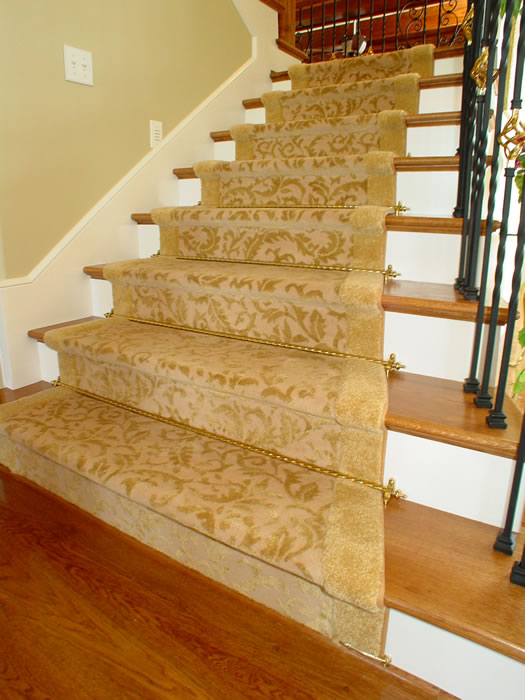 Stair Runners  Stair Carpet from Area Rug Dimensions