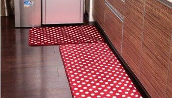 Memory Foam Kitchen Floor Mats
