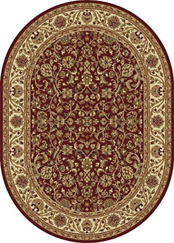 universal rugs oriental 5 ft 3 in x 7 ft 3 in