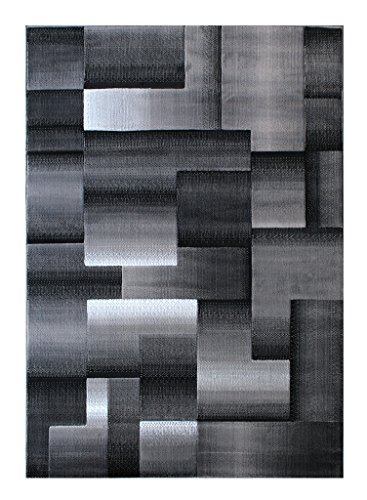 Kess InHouse Alison Coxon Sophia Pink /& Black Pink Black Luxe Rectangle Panel 24 x 36